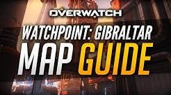 Overwatch | Gibraltar - Map Guide