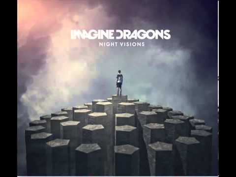 Imagine Dragons - Radioactive (Radio Edit HQ)