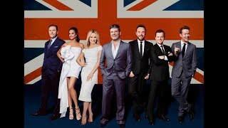 Britains Got Talent: All About Britians Got Talent.