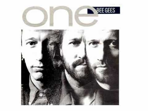 Bee Gees - One [HD] 3D