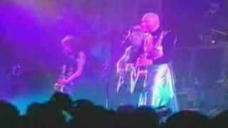 Smashing Pumpkins (Second last song)