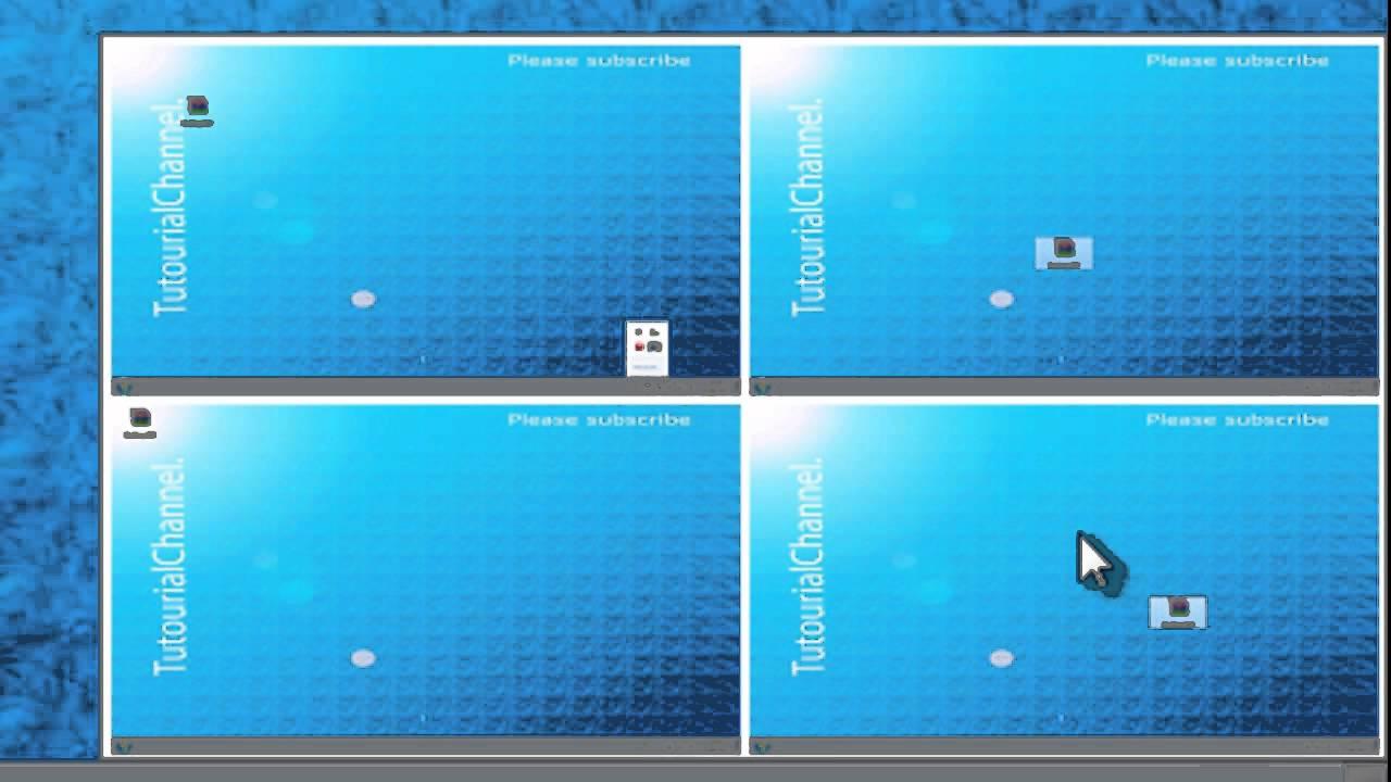 microsoft desktops mehrere desktops einem windowspc tutorial hd
