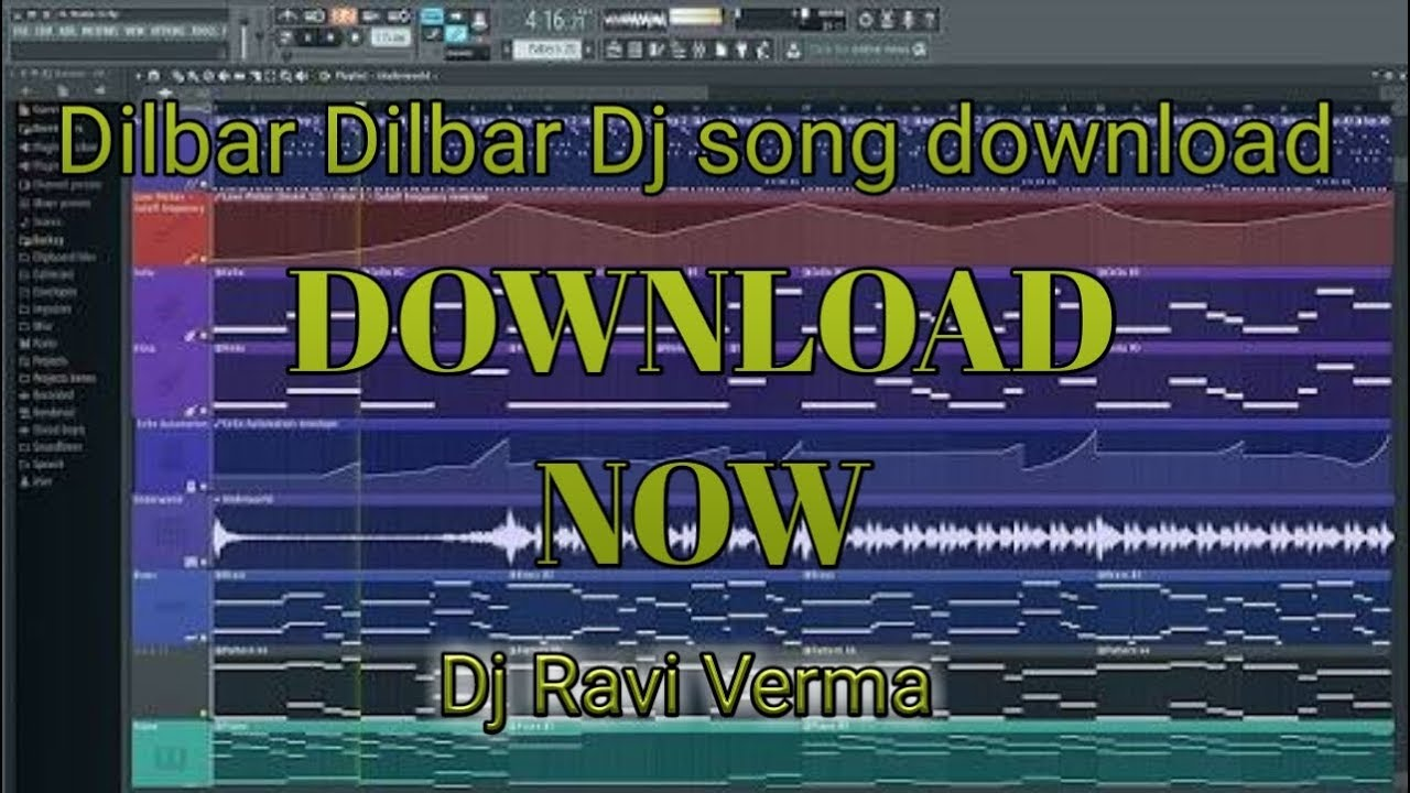 dilbar dilbar song in mp3 free download