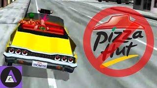 THIS IS CRAZY - Craig vs Bolen | Crazy Taxi Gameplay