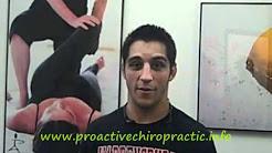 Chiropractic Clinic, New Albany Ohio
