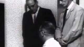 Milgram Obedience Study