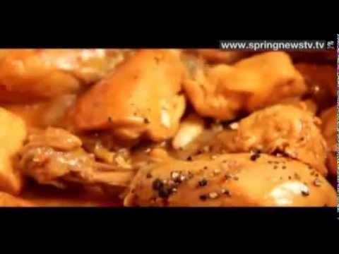 อาหารประจำชาติฟิลิปปินส์