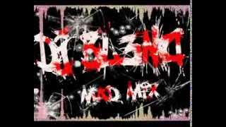 DJ BL3ND - MAD MIX
