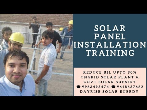 How can I start a solar dealership business in India | DayRise Solar