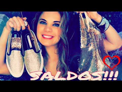 Haul Fashion (SALDOS!) 1° video, recomeço do canal... por Dayana Rossi