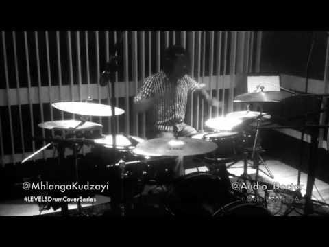 AKA - Sim Dope (Drum Cover)