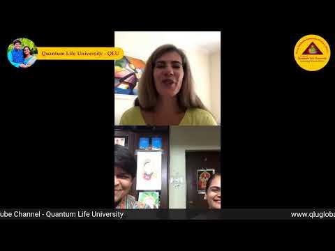 Spiritual Science: Awakening the Inner Doctor by Dr. Newton & Dr. Lakshmi