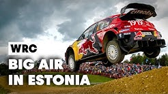 Can A Rally Have More Jumps Than Rally Estonia?   WRC 2019