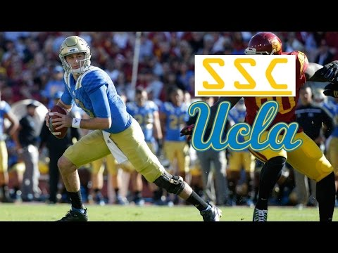 UCLA Bruins 2016 Team Preview