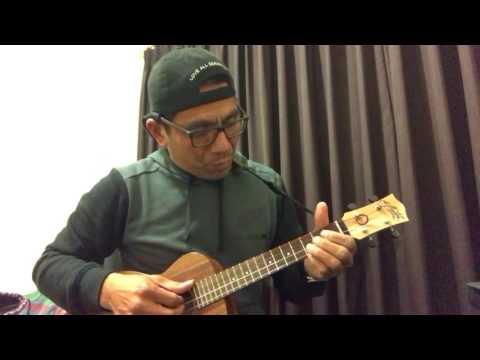 KKEB - Andre Hehanusa (ukulele cover)