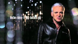 Nino de Angelo - La Valle Dell' Eden (with lyrics on screen)