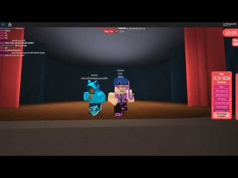 Recess Puff Song Roblox Id