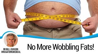 How to remove the fat areas on our bodies that wobble