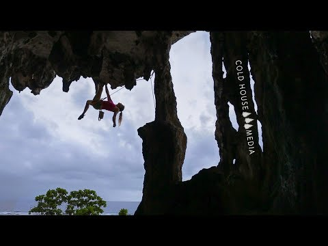 Welcome To Makatea, The Climbing Island In French Polynesia || Cold House Media Vlog 93