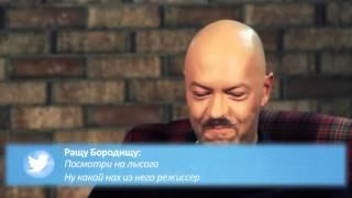 Отзывы о фильме Бондарчука - Сталинград
