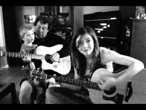 Lauren Wrecked Turnpike Troubadors