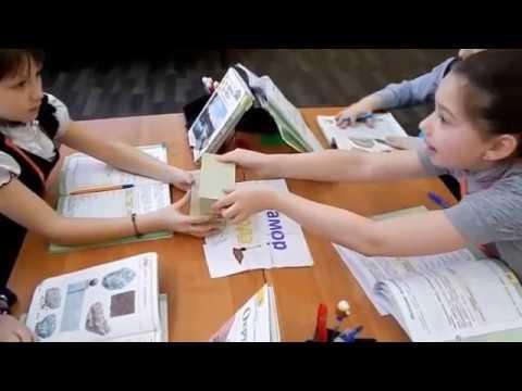 Видео Окружающий мир 3 класс растения