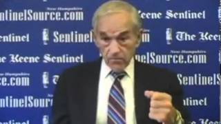 Ron Paul Fda & Drug Companies In Bed Together ∞ Dr. Truth End The War On Drugs