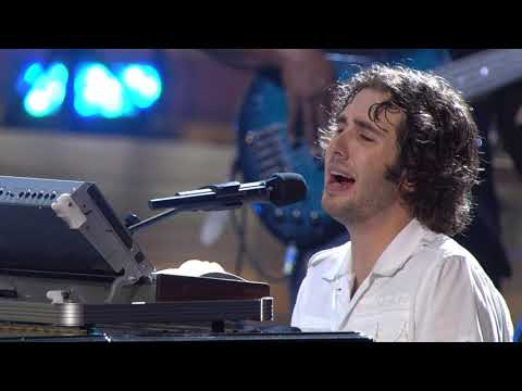 Josh Groban - Remember When It Rained (From Awake Live)