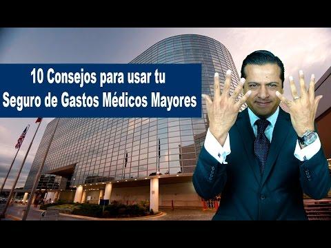 10 Consejos para usar tu Seguro de Gastos Médicos Mayores - www.vitalia.mx
