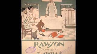 "MOSAICOS PORTEÑOS de Luis Alposta: ""RAWSON"" ( tango)"