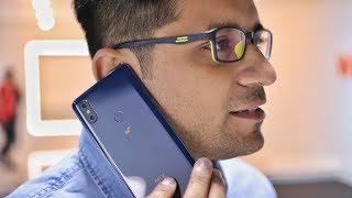 FIRST 5G Smartphone from XIAOMI - Mi MIX 3 5G