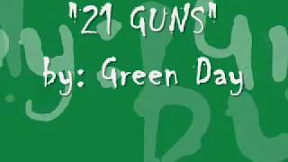 21-guns-by-green-day