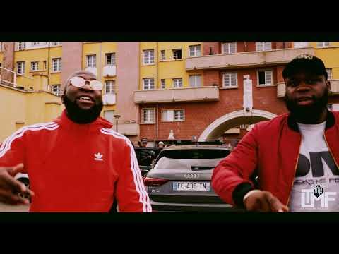Youtube: D.I.V feat Nervo Mc – LTMF Le Blanc-Mesnil
