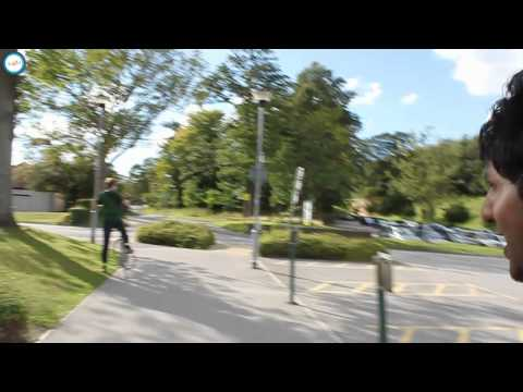 Vanbrugh College : University of York Campus Tour: Rough Guide:  Part 8 : : (YUSU) HD