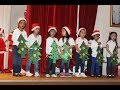 Sacred Heart school # LKG # Christmas program 2017# Im The Happiest Christmas Tree