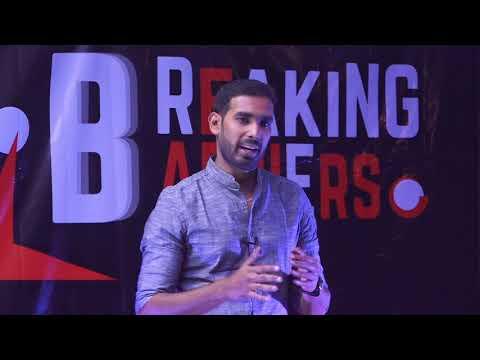 Perseverance of a Paddler | Mr. Achanta Sharath Kamal | TEDxIITIndore