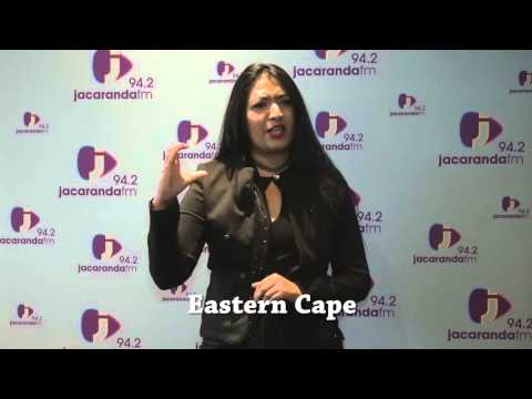 My Fun Weather Report with Jenelle Joanne Ramsami