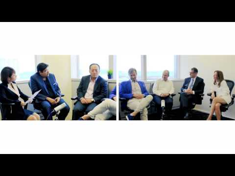 Fintech & the Future of Wealth Management - Panel Discussion- 30 min edit