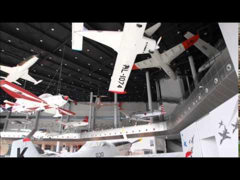 Jeju Aerospace Museum - JAM 제주항공우주박물관