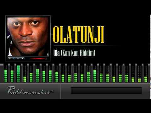 Olatunji - Ola (Kan Kan Riddim) [Soca 2015]