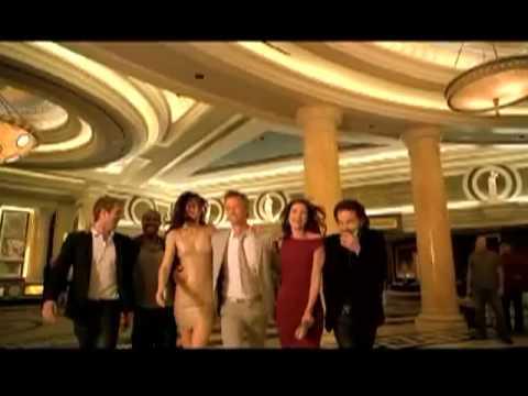 Caesars Atlantic City Entertainment