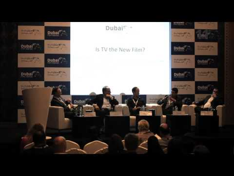 Forum 2014 - Is TV the New Film?