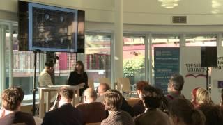 European Literature Night 2014 Graphic novelists: Line Hoven
