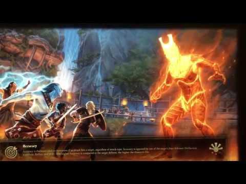 Pillars of Eternity II: Deadfire Opinion |