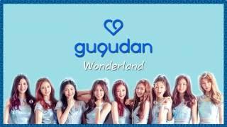 [Thaisub & Karaoke] 구구단 (gugudan) - Wonderland