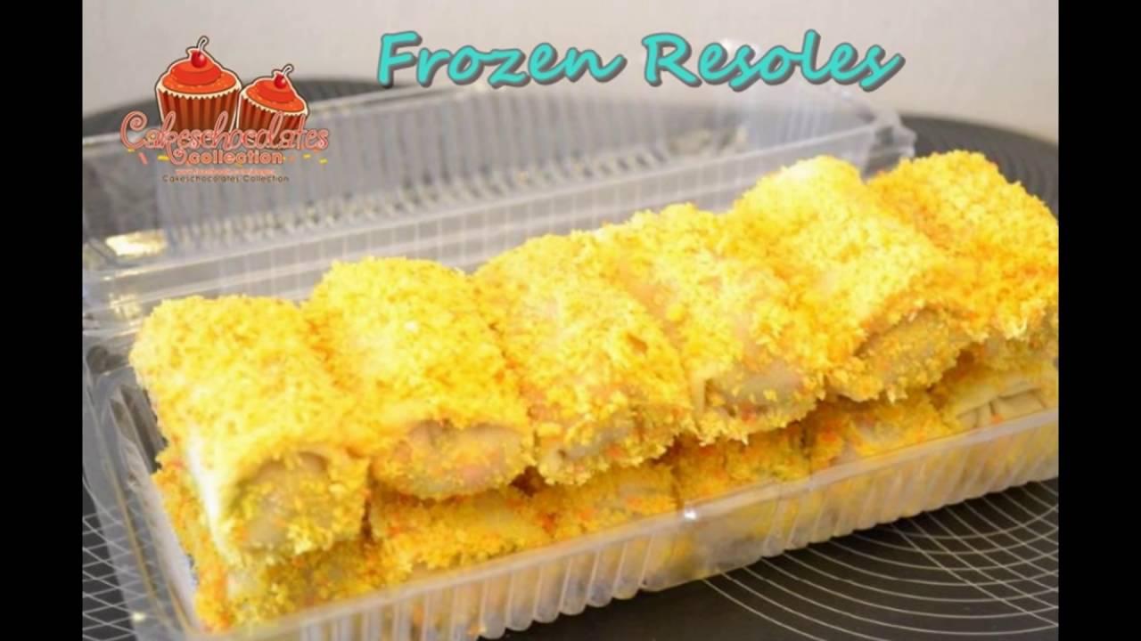 76 Gambar Risoles Frozen Paling Hist