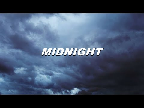 5sos - midnight (lyrics)