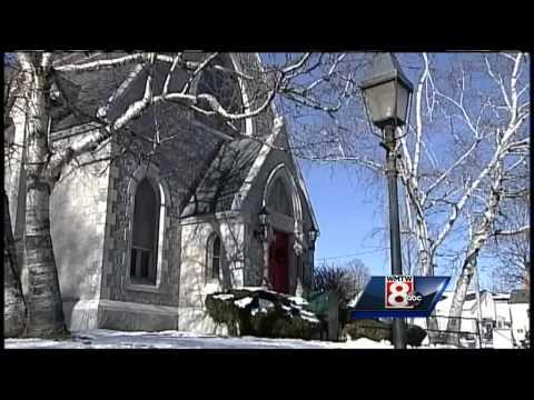 Hometown Maine - Hallowell
