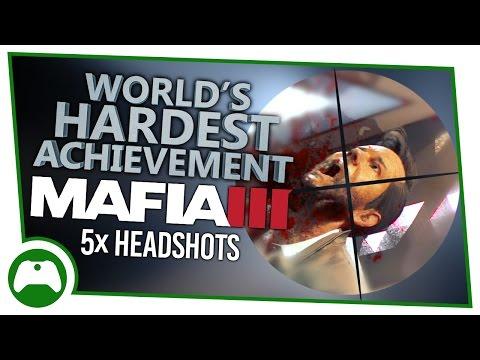 Mafia 3 - World's Hardest Achievements - Recruited to 5th SFG