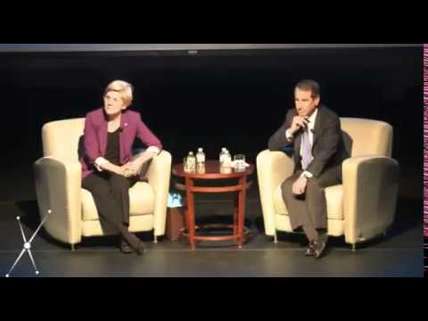 Warren Does Not Condemn Israel/Nazi Analogy